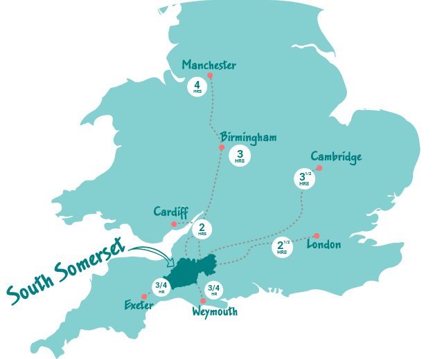 Visit South Somerset, The Official Tourist Information Site